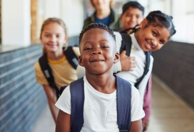 U.S. schools receive a C in whole child development in reimagined Nation's Report Card