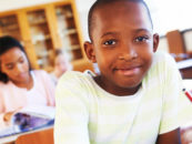 For Black Children, Attending School Is an Act of Racial Justice