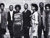 Graduates of HBCU Elizabeth City State College in 1968 to Celebrate Their 50th Golden Class Reunion