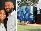 Black Millennial Couple Builds Sustainable, Eco-Friendly Home Division in Atlanta