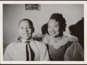 Remembering the Past and Educating the Future, Airickca Gordon-Taylor, Cousin of Emmett Till