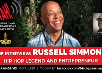 Russell Simmons Talks Black Music Month, Allegations