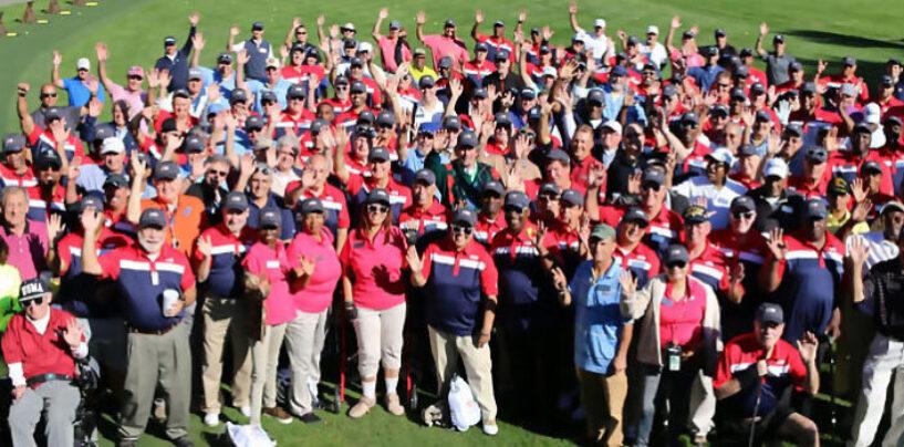 PGA HOPE National Golf & Wellness Week Honors Military Veterans