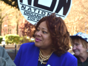 In North Carolina, an Inspiring Black Woman Senate Candidate Takes the Lead