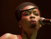 Erykah Badu to Charge Fans $1 to Live Stream a Concert at Her House