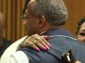 $1.3 Million Settlement to Innocent Man Who Spent 23 Years in Prison