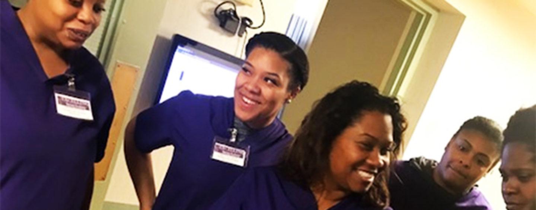 Black-Owned Nursing Academy Offers Nursing Assistant Classes