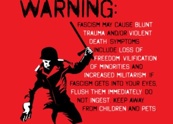 'Fascism: A Warning' When Someone Claims to Speak for a Whole Nation