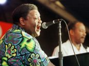 Fats Domino, Rock 'N' Roll Pioneer, Dead at 89