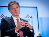CBC Meets with FBI Director Over 'Black Identity Extremists' Report