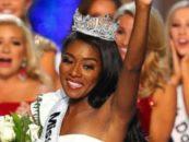 Nia Franklin Wins Miss America