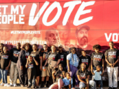 """Repealing """"One of Country's Worst Jim Crow Laws,"""" Florida Restores Voting Rights"""