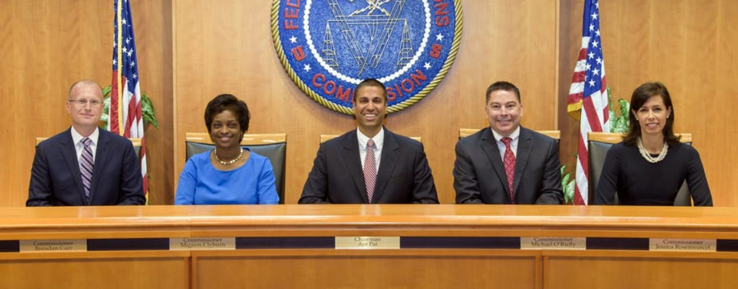 FCC's Net Neutrality Ruling Could Cost US Lead in Online Consumer Protection