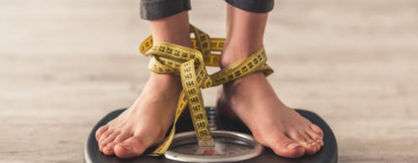 Does Thinking You Look Fat Affect How Much Money You Earn?