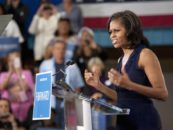 """Michelle Obama's """"Becoming"""" Is an Insight into Inequality, Feminism and a FLOTUS Who Broke the Mould"""