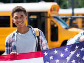Why Are Kids Today Less Patriotic? How Young People Engage With Politics