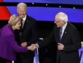 Three Quotes That Defined the First Democratic Debate of 2020