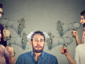Four Ways to Protect Yourself From Disinformation About Current Events
