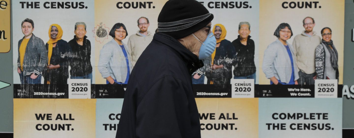 Who's at Risk of Not Being Counted in the 2020 Census: 6 Essential Reads