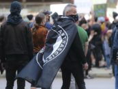 American Antifa – The Tactics, Culture, and Practice of Militant Antifascism