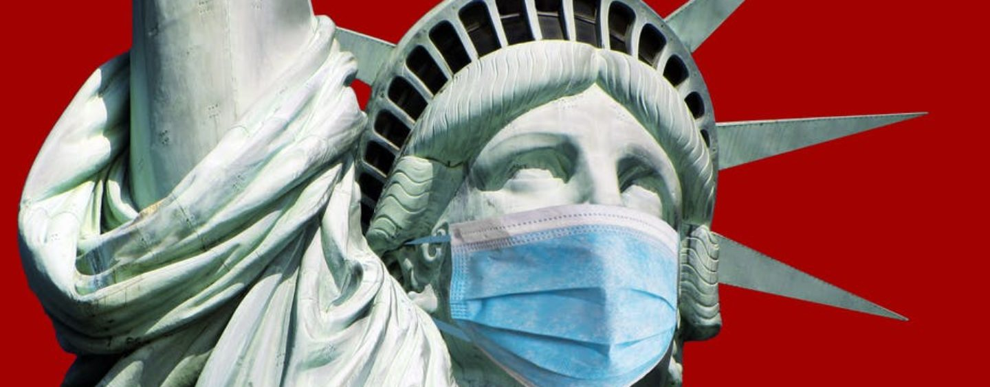 COVID-19 Makes Clear That Bioethics Must Confront Health Disparities
