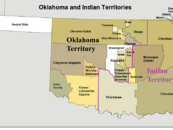 Supreme Court Upholds Indian Treaty Promises, Orders Oklahoma to Follow Federal Law
