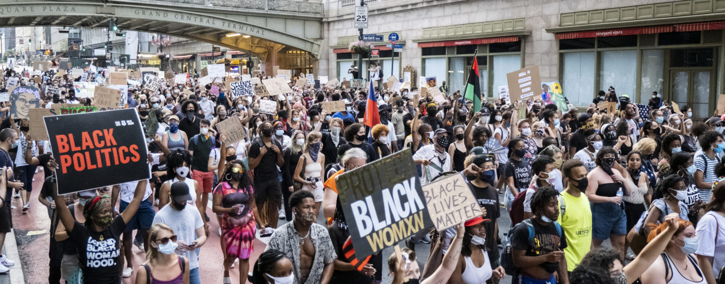 What Is Intolerance Fatigue, and How Is It Fueling Black Lives Matter Protests?
