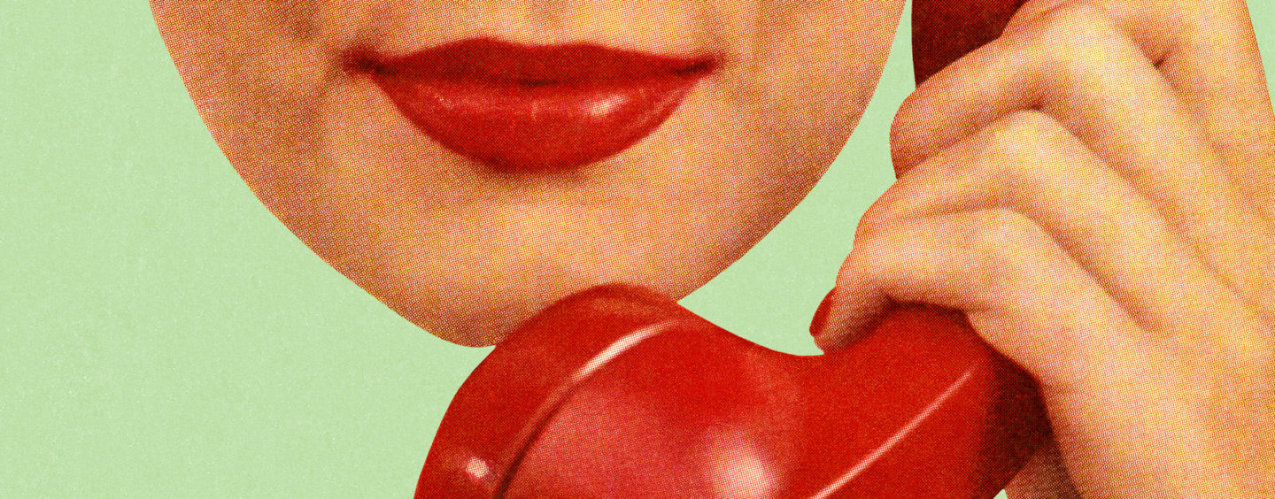 Shhhh, They're Listening – Inside the Coming Voice-Profiling Revolution