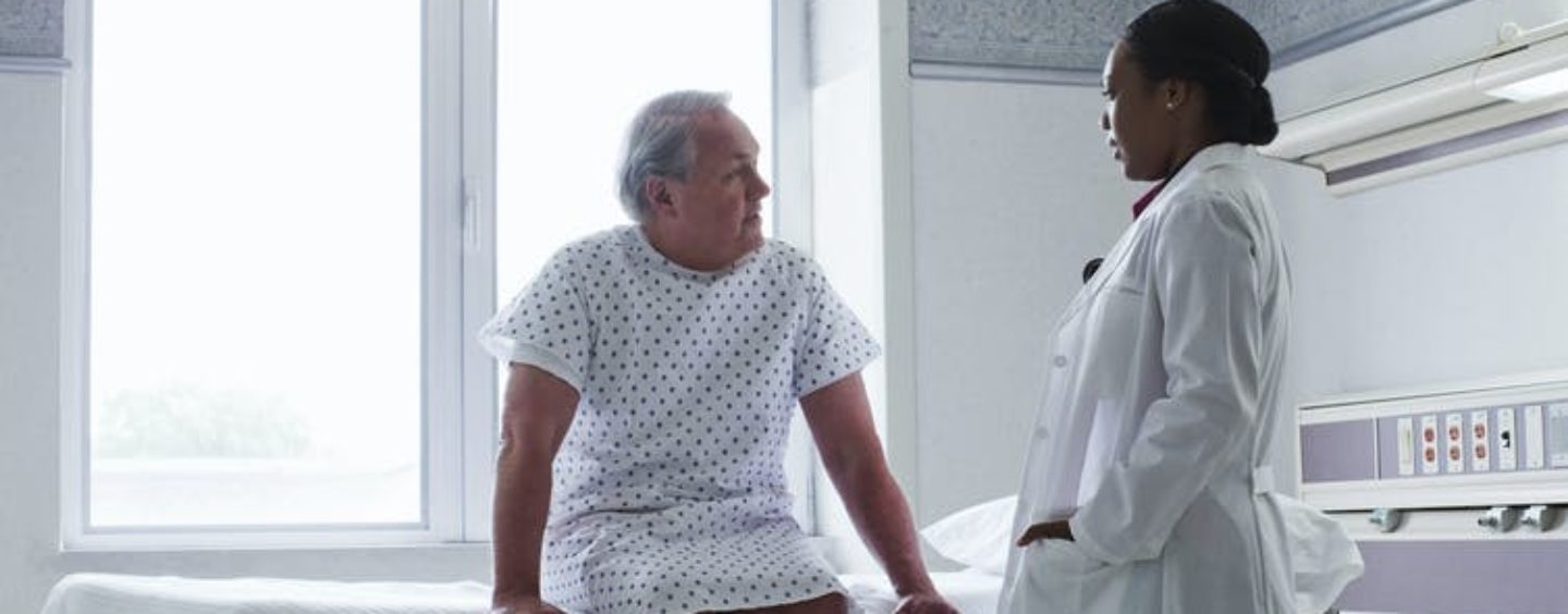 Why Do Older People Heal More Slowly? Decades of Life Slow Down Healing