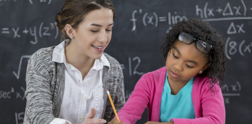 Gifted Education Programs Don't Benefit Black Students Like They Do White Students