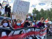 Indigenous Peoples Day Comes Amid a Reckoning Over Colonialism and Calls for Return of Native Land