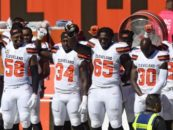 NFL Tells Players Patriotism Is More Important Than Protest