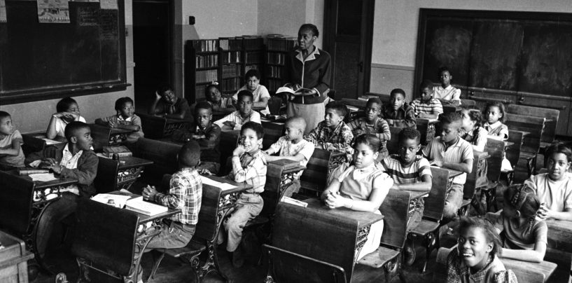 How Reparations Can Be Paid Through School Finance Reform