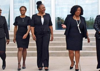 Colorado Makes History With Record-Breaking Number of Black Women Judges