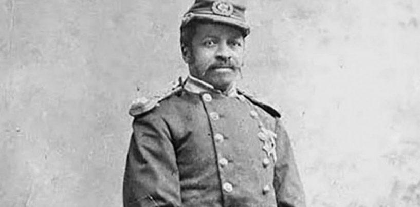 Black History's Unsung Hero of the Civil War