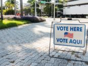 Florida Republicans Pass Restrictive Voting Laws – Largely Along Party Lines