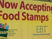 Federal Judge Halts Trump's Rule That Would Prevent 700K From Receiving Food Stamps During Pandemic