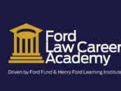 Ford Law Career Academy Aims to Increase Diversity in Legal Profession