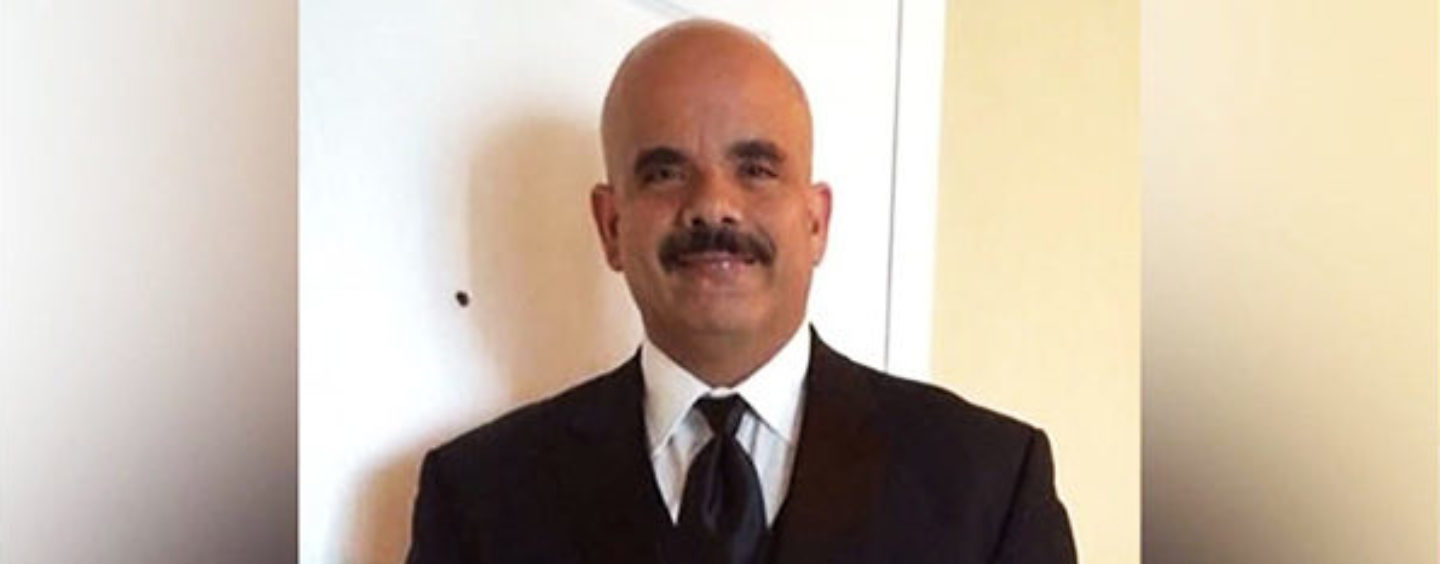 Former Police Chief Pleads Guilty to Framing — Not One or Two — But Three Innocent Black Men!