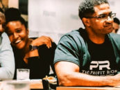 Black-Owned Day Trading Firm Shares Tips For Building Generational Wealth