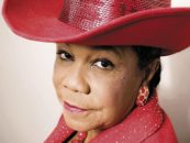 Rep. Frederica Wilson's Links to the Military's Secretive Work in Niger