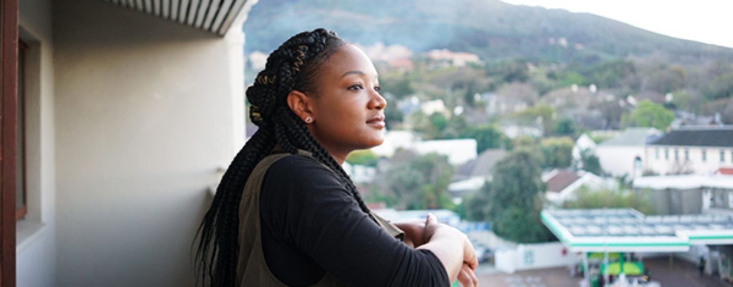 Discovering the Excellence Within: Realizing My Greatness in South Africa