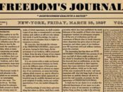 Black Press of America Celebrates 193 Years of Freedom-Fighting Journalism