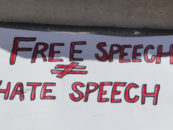 SPLC to Senate: Colleges Must Uphold Free Speech but Can Denounce Racist Speakers