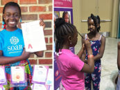 12-Year Old CEO Micro-Franchising Her Company to Help Young Girls Start Businesses