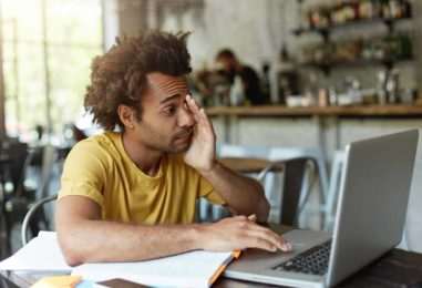 5 Tips for College Students to Avoid Burnout – Stress-Related State of Exhaustion