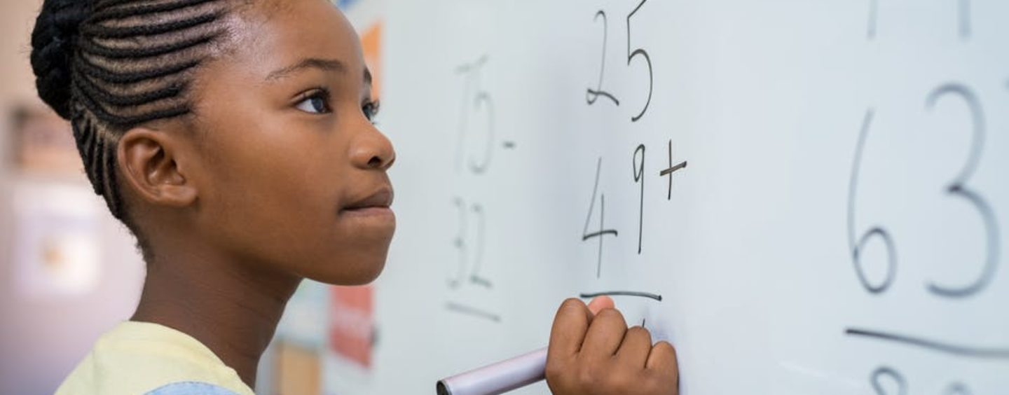 Boost School Funding – Research Shows That Will Help Low-Income Students