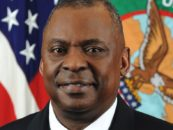 President-Elect Biden Nominates First Black Secretary of Defense