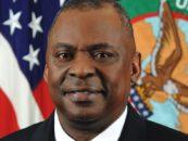 General Lloyd Austin Is First Black U.S. Secretary of Defense