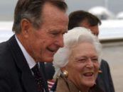 African Americans from Electeds to Journalists Remember President George H.W. Bush
